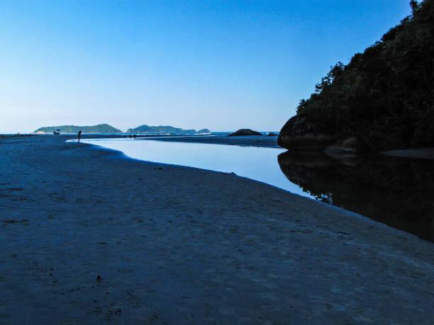 Tropical Beach - Farm Beach - Ubatuba - Brazil