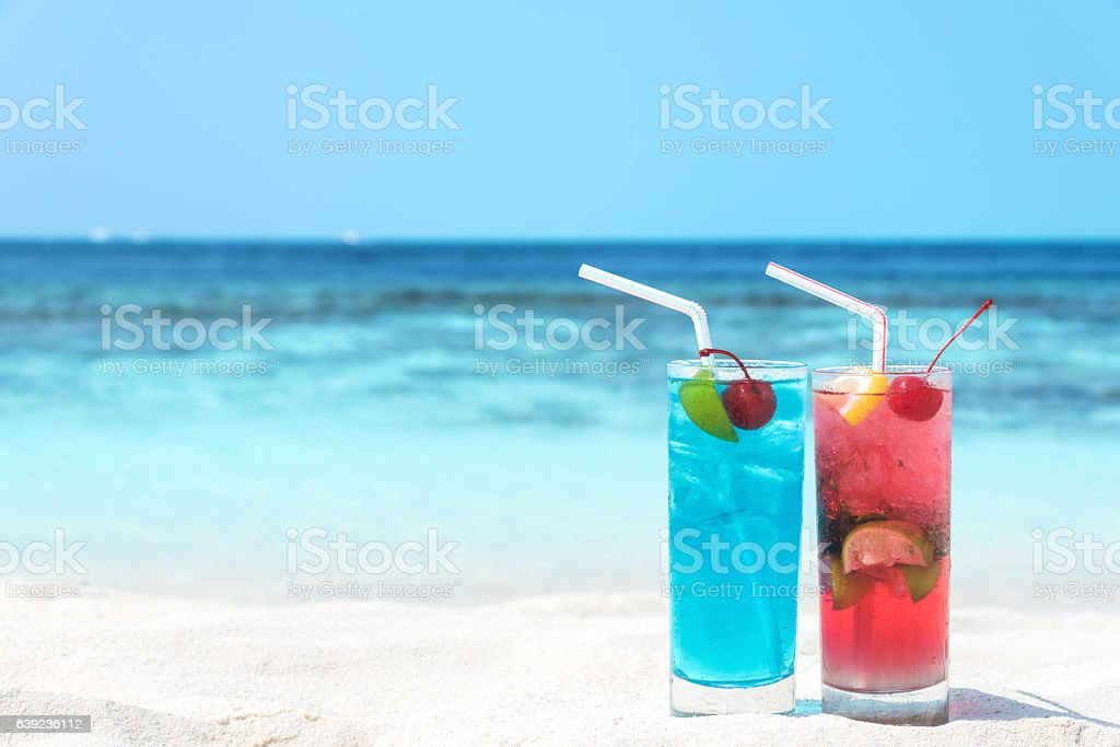 Tropischer Strand Feiertage – Foto
