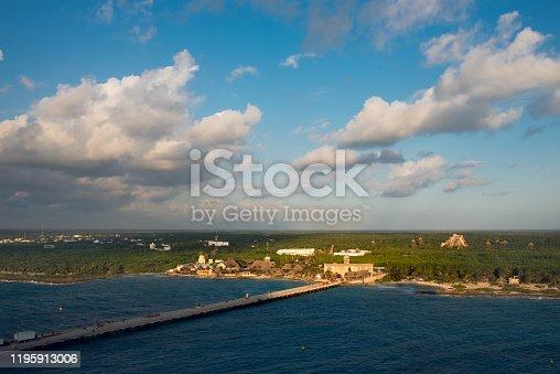 Costa Maya, Quintana Roo, Mexico