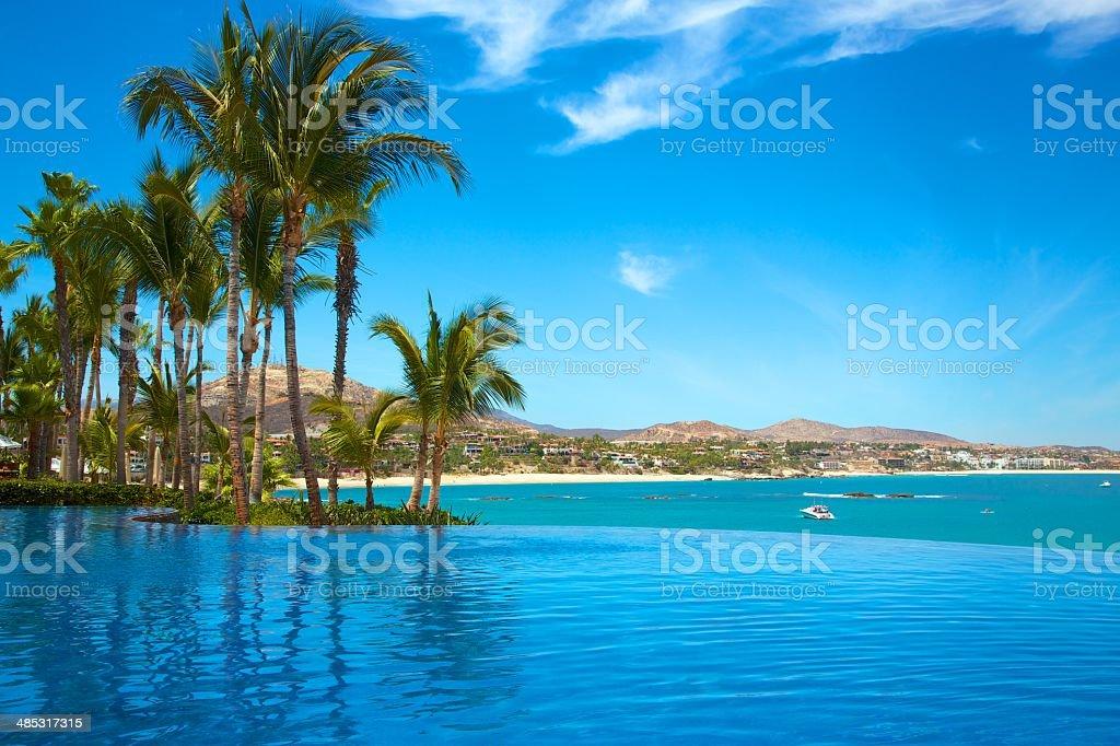 Tropischen Reiseziel – Foto