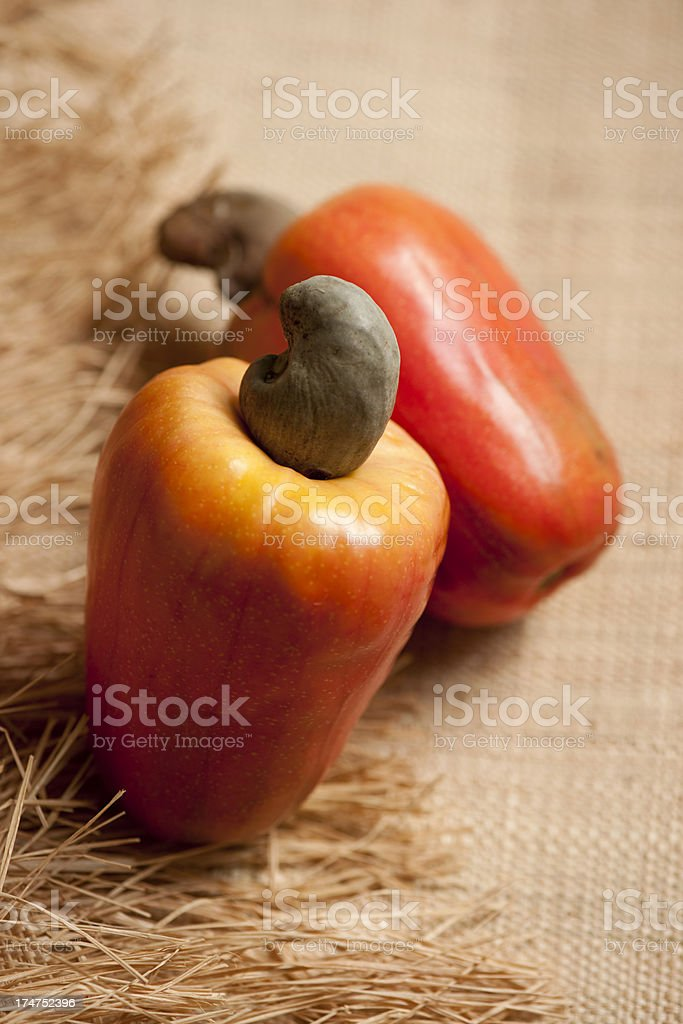 Tropical fruit. royalty-free stock photo