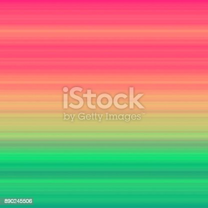 1153498948 istock photo Tropical Gradient Stripes. Abstract striped background 890245506
