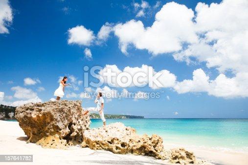 istock tropical honeymoon 157641782