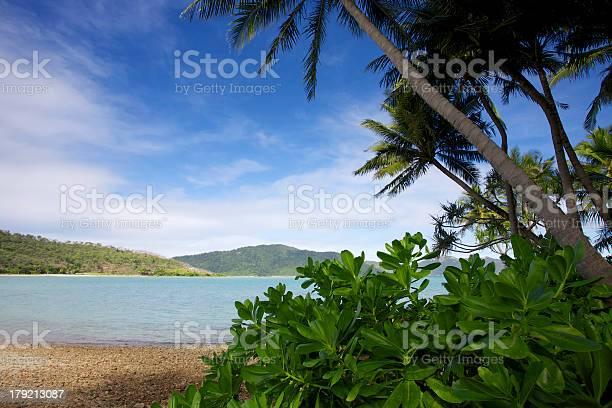 Photo of Tropical Island in Whitsundays