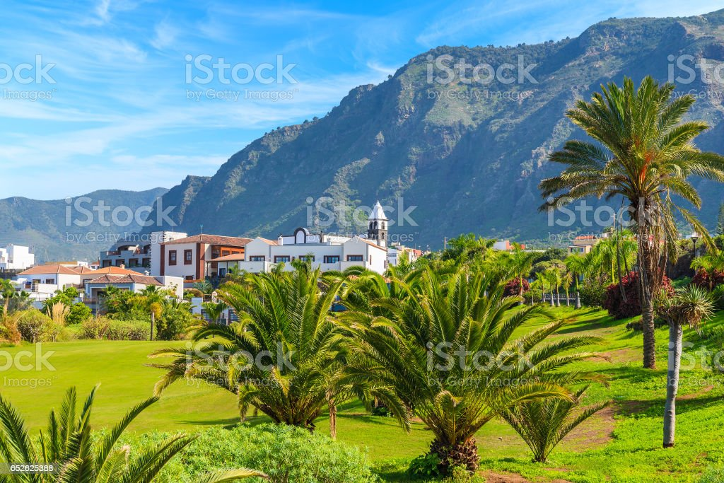 Tenerife is the largest and most populated island of the seven Canary...