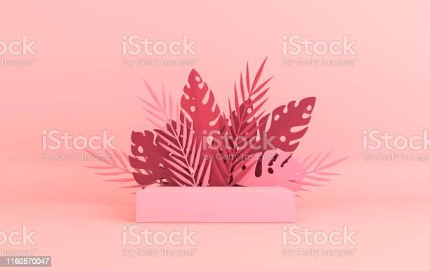 Tropical paper palm monstera leaves frame podium platform for product picture id1160870047?b=1&k=6&m=1160870047&s=612x612&h=z2gssvnhnxkrcvim0w5z50i2oqnxd3eytvo s17dq14=