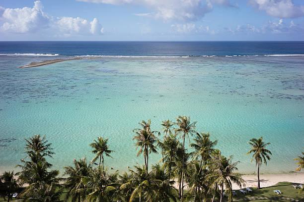 Tropisches Paradies-Strand – Foto