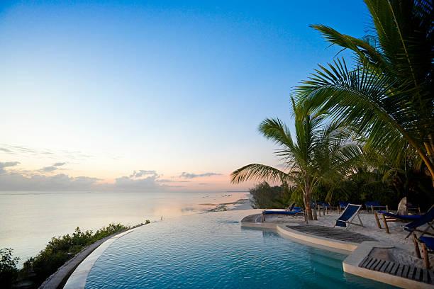L'océan Indien - Photo