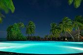 Tropical Island Resort Maldives