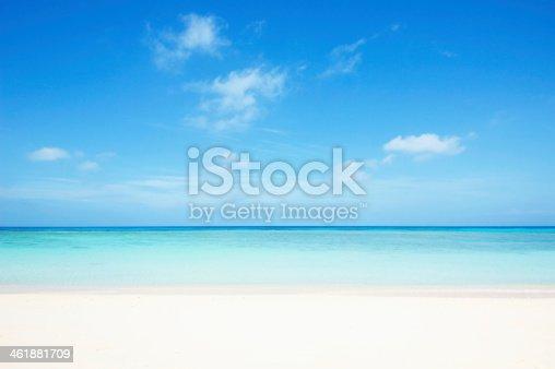 istock tropical seascape 461881709