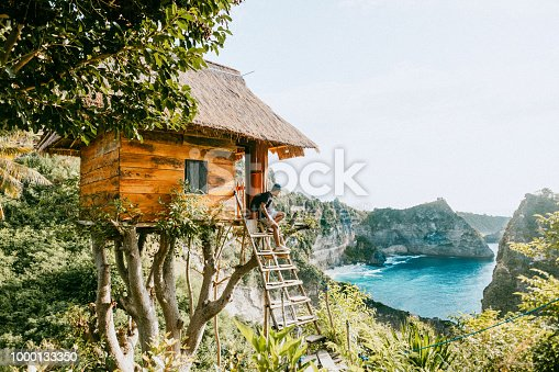 istock Tropical Vacation Activities 1000133350