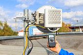 istock troubleshooting of telecommunications equipment 488638010