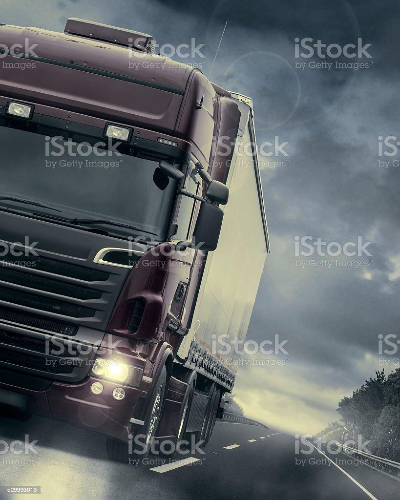 Truck Badass – Foto