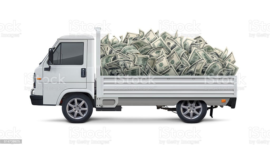 Royalty Free Cash Van Pictures, Images and Stock Photos - iStock