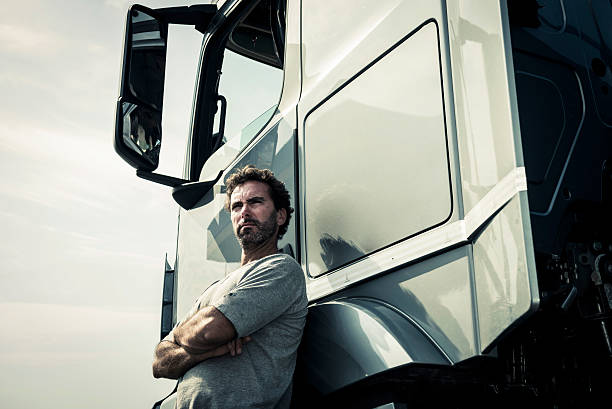 Truck Driver – Foto