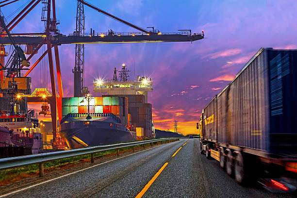 container transportation company Matson ocean shipping, truck, rail and logistics specializes in market-leading transportation spanning the pacific ocean destinations include hawaii, alaska,.