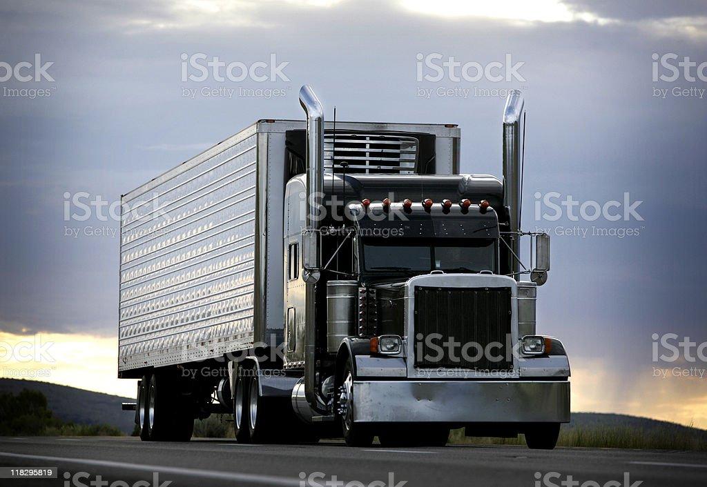 Truck – Foto
