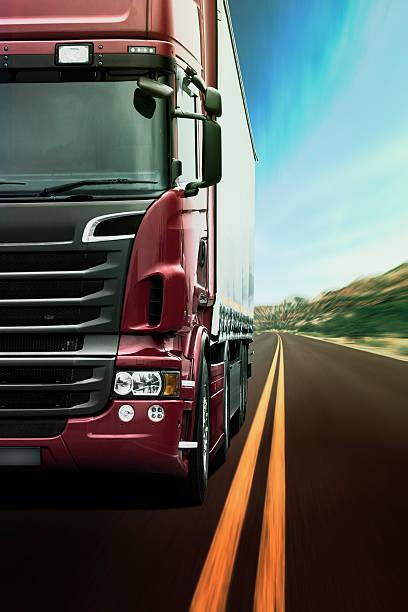 truck transport - skåne bildbanksfoton och bilder