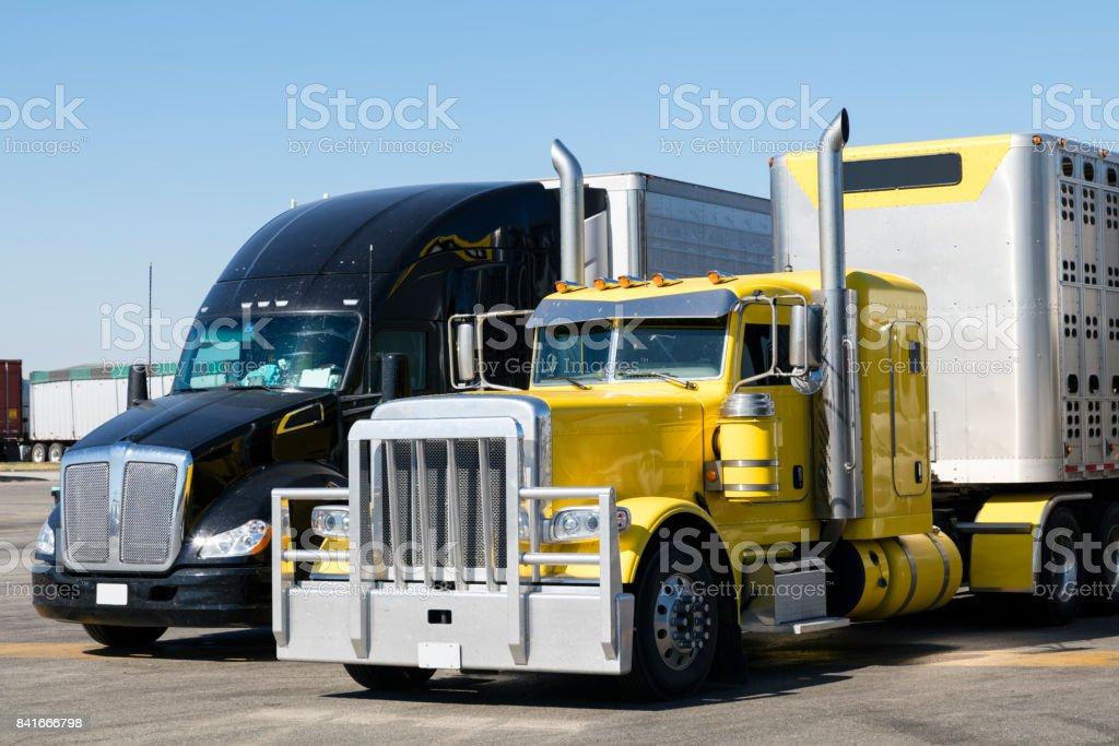 Truck Stop kön videor