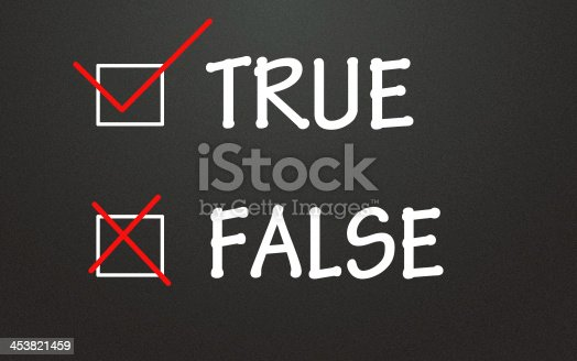 istock true and false choice 453821459