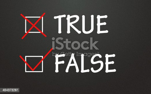 istock true and false choice 454373261