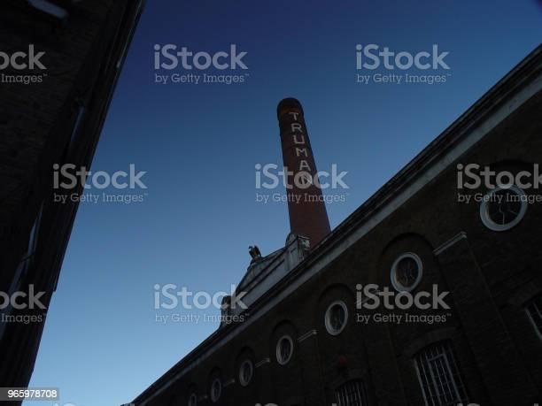Truman Brewery-foton och fler bilder på Arkitektur