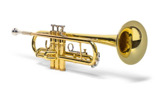 트럼펫 황동 - 트럼펫 뉴스 사진 이미지