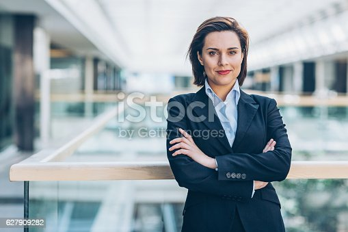 istock Trust in our business 627909282