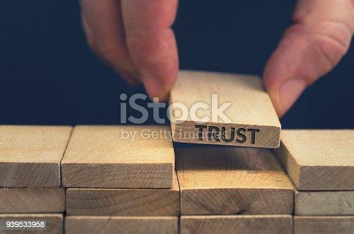 istock Trust 939533958