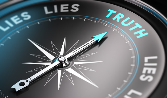 Truth Stock Photo - Download Image Now