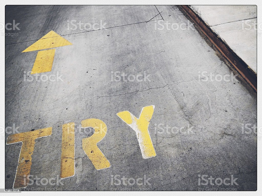 try mobilestock stock photo