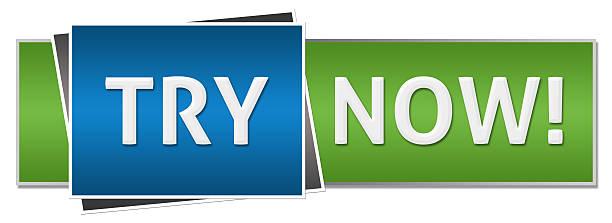 jetzt anprobieren green blue button-stil - kostenlose webseite stock-fotos und bilder