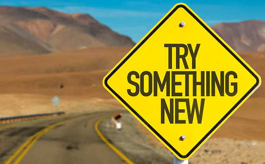 International Try Something New Day - Successify!