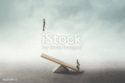 istock try to fly freedom concept 1022128112