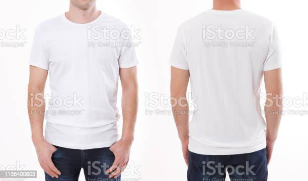 Tshirt design and people concept close up of young man in blank white picture id1138400603?b=1&k=6&m=1138400603&s=612x612&h=qfwlc3ngk1tyqjudkjtdi 7pjdr0fqktw0uucs7yqv0=