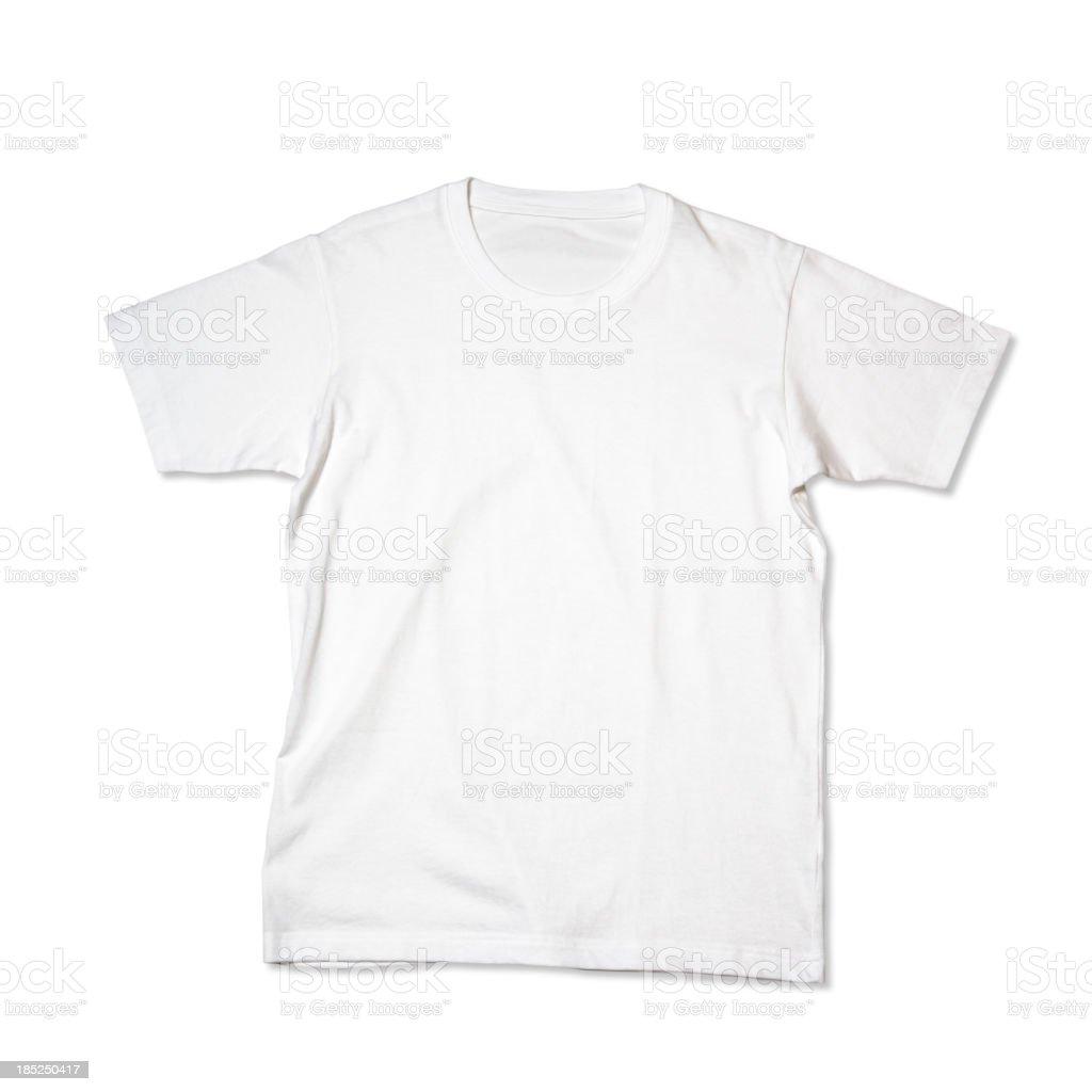 Camiseta - foto de stock