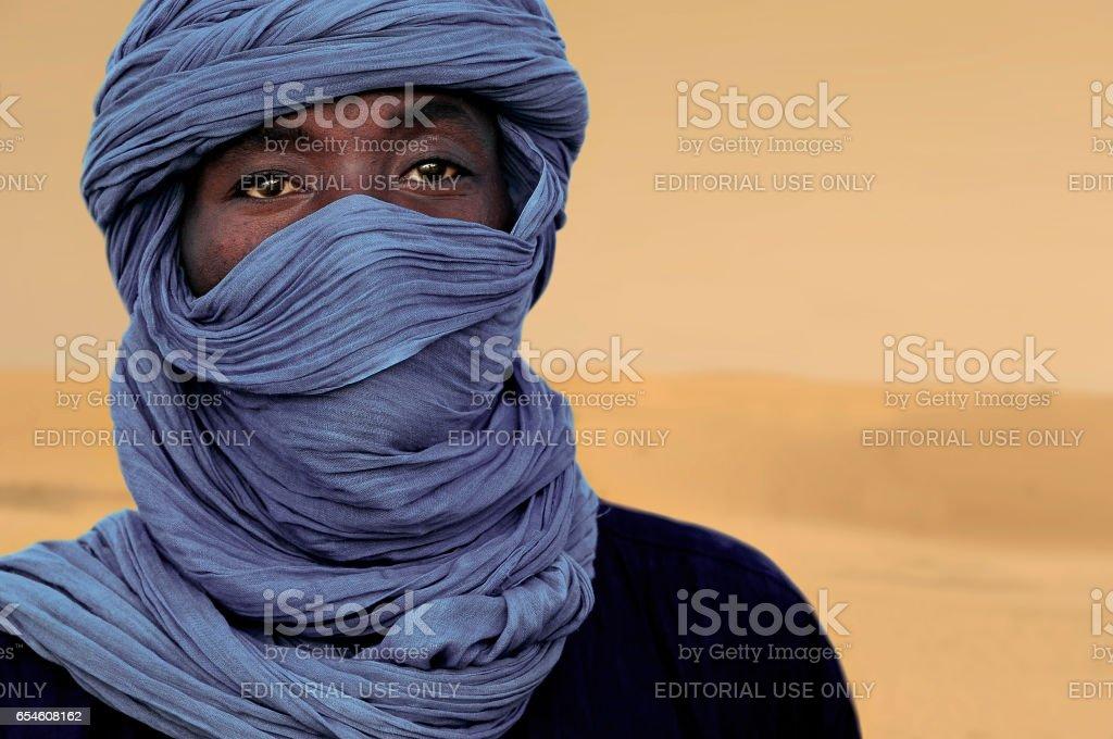 Resultado de imagen de tuareg