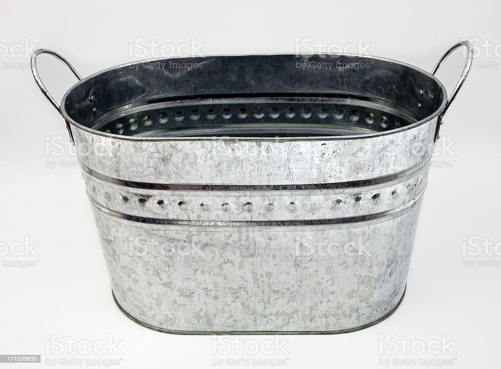 Tub stock photo