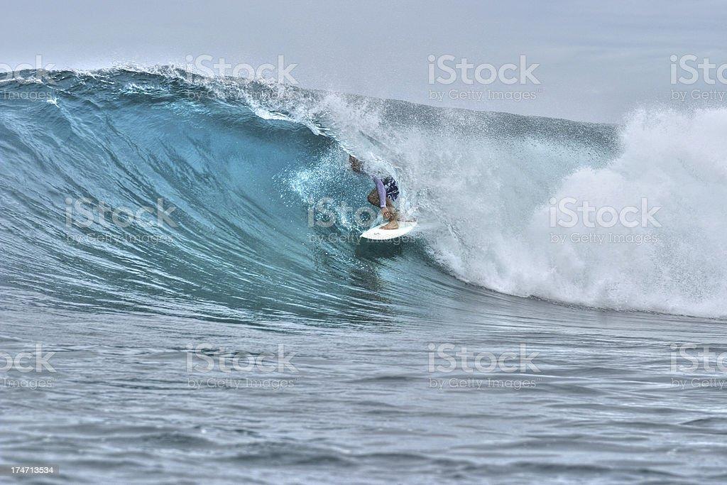 tube rider stock photo