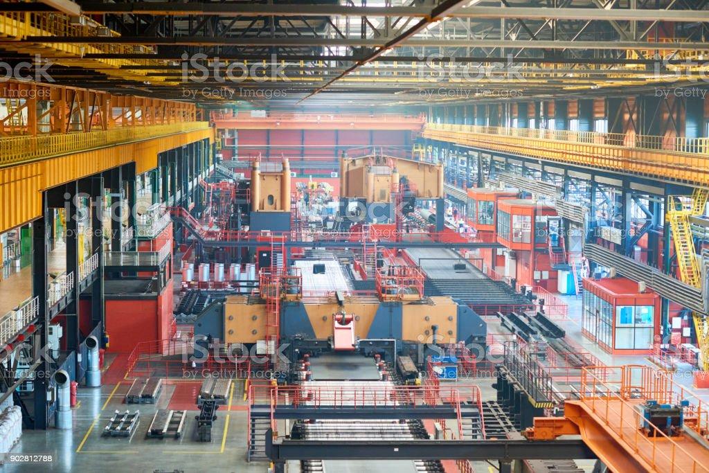 Rohre und Rohrproduktion für nationale und internationale Märkte – Foto