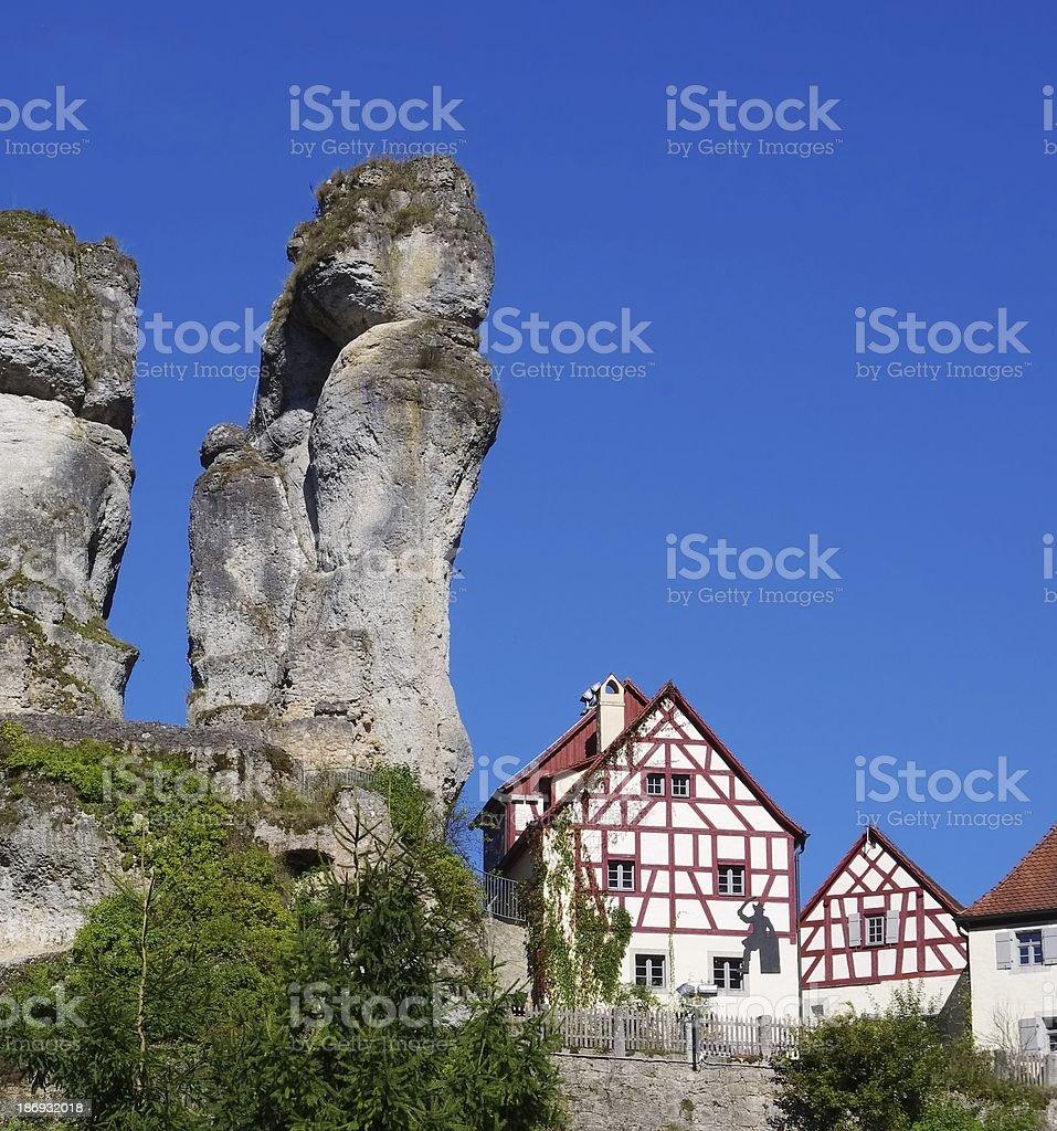 Tuechersfeld – Foto