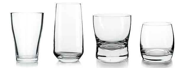 tumblers - glas porslin bildbanksfoton och bilder