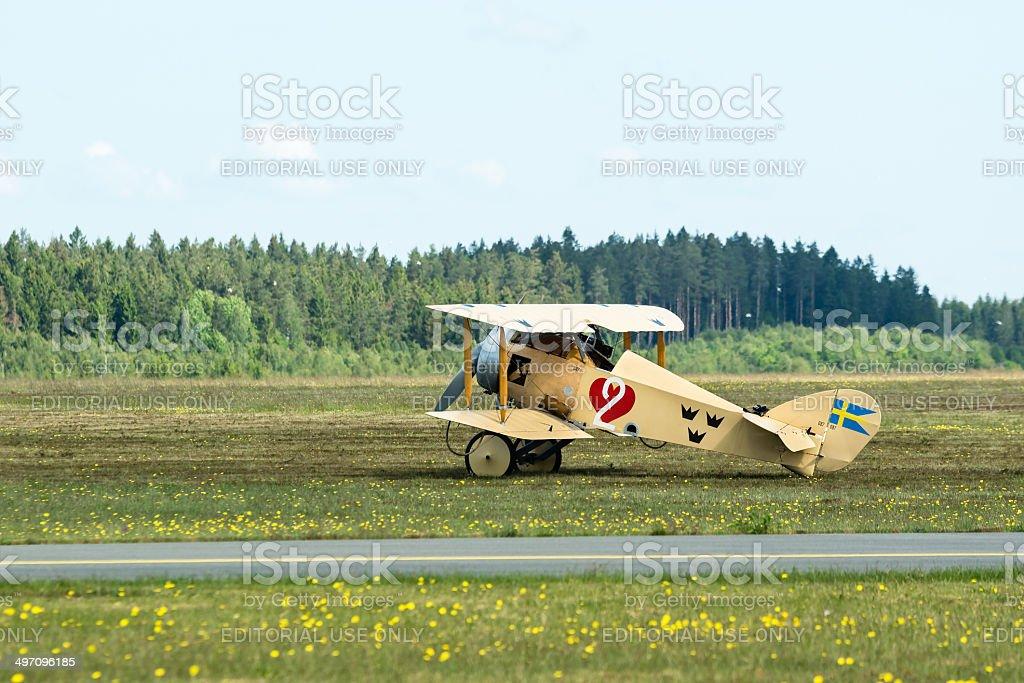 Blekinge flygflottilj - F 17