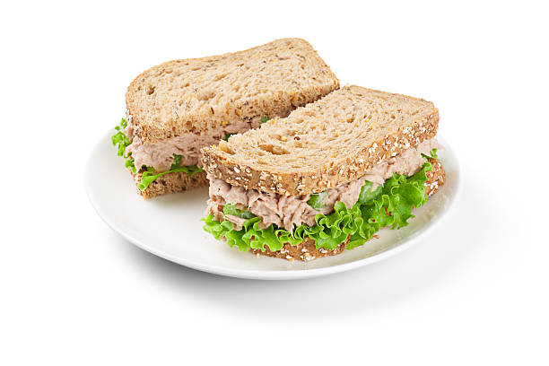 Royalty free tuna fish sandwich pictures images and stock for Best tuna fish sandwich