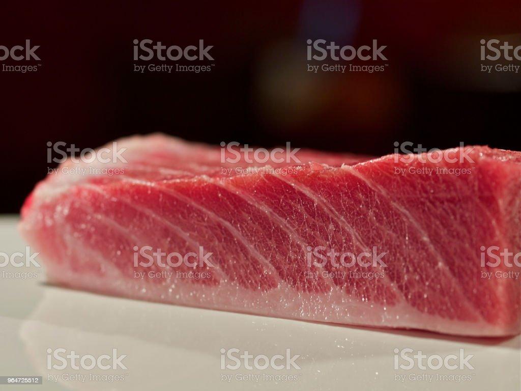 tuna toro royalty-free stock photo