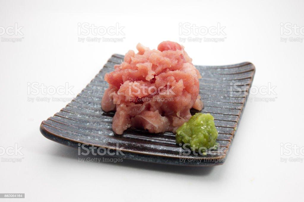 Tuna's Relishes stock photo