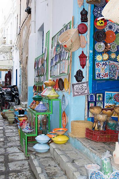 tunesia stock photo