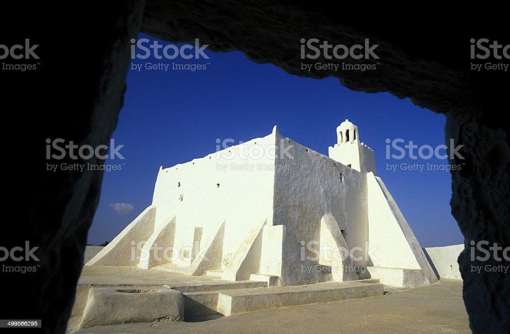 Tunesien stock photo