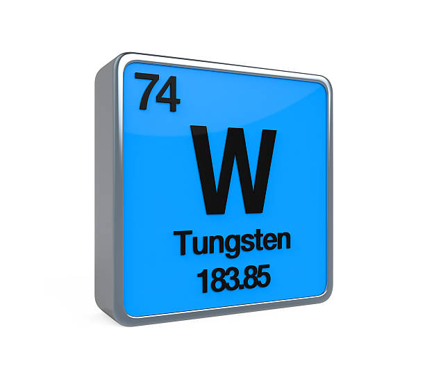 Royalty free tungsten element periodic table pictures images and tungsten element periodic table stock photo urtaz Choice Image