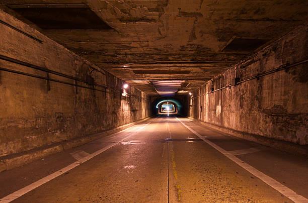 Tunnel Illusionen – Foto